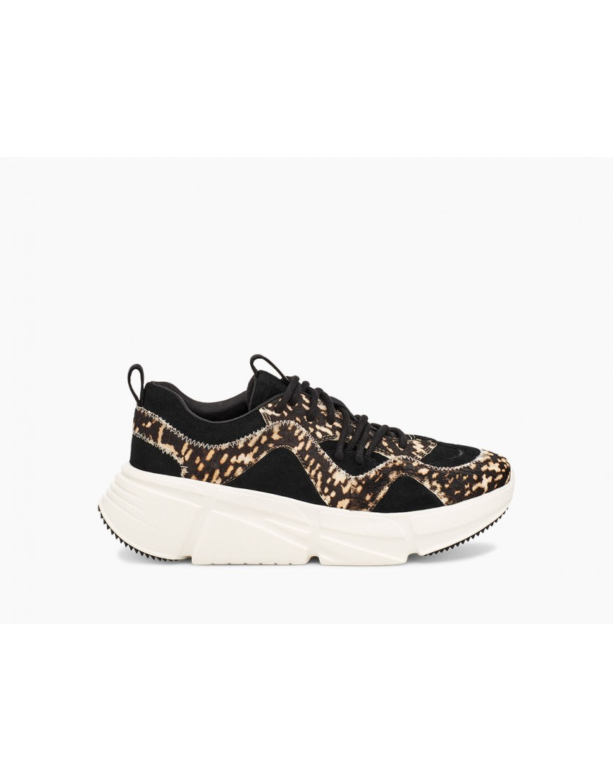 SNEAKERS CALLE LACE SPECKLED